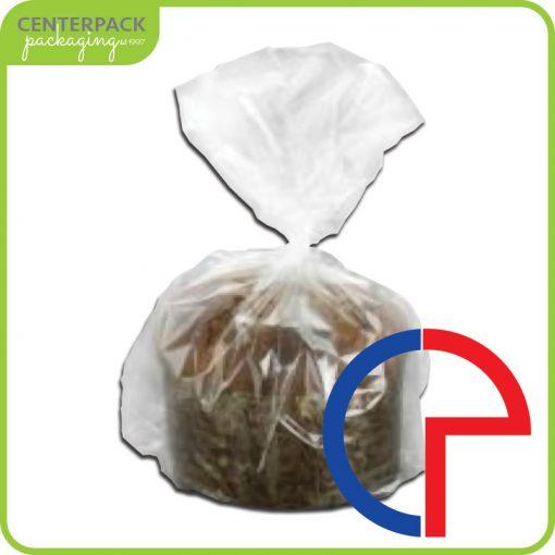 sacchetti trasparenti per panettoni