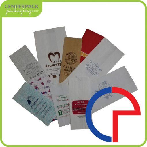 sacchetti in carta personalizzati