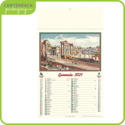 calendario italia antica 2021