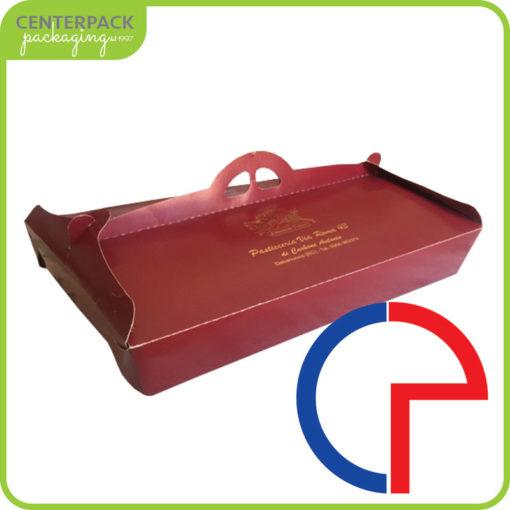 scatola porta paste automontante