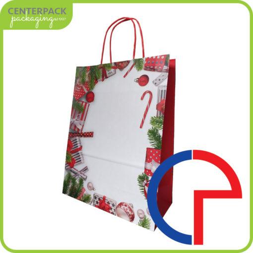 shopper december